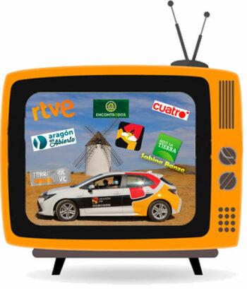 dia de la televisión 2 de enero en malanquilla