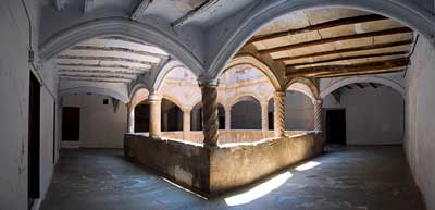 palacio de torrelapaja casa hospital de san millán